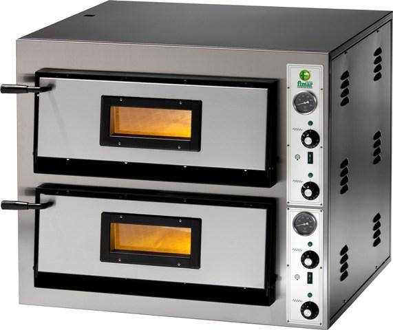 Печь для пиццы gam forms44tr400 предназначена для выпечки пиццы и хлебобулочных изделий